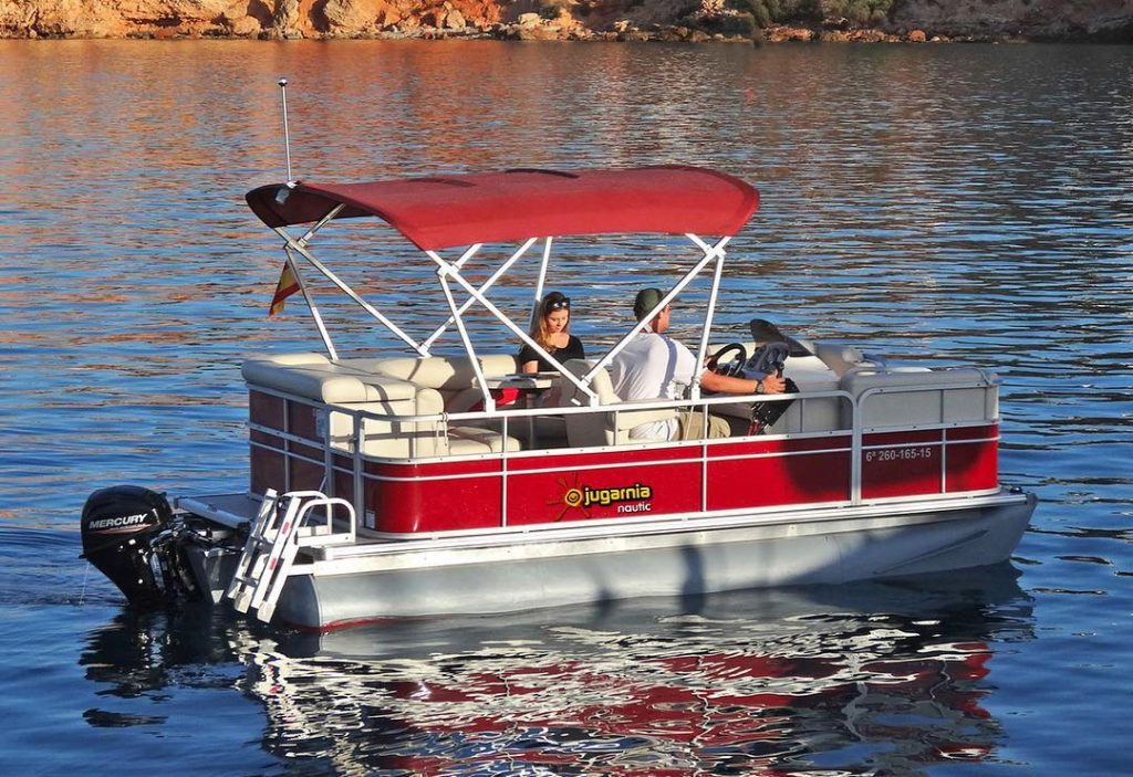 Rent a boat in Sotogrande. Things to do this summer 20201! - JUGARNIA NAUTIC